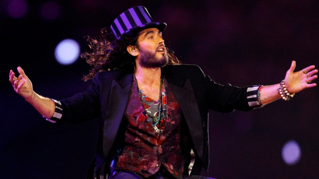 """Russell Brand Fires Back in Crash Suit, Blames Plaintiff's """"Bodily Condition"""" for Any Injuries"""