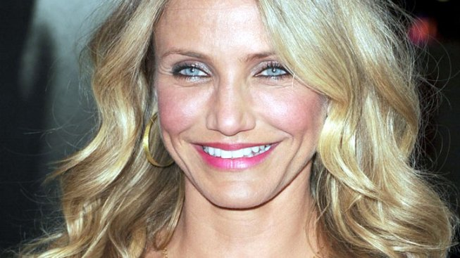"Cameron Diaz Joins Cast of ""Annie"" Movie as Miss Hannigan"