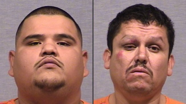 2 Men Arrested for Fatal Garland Road Rage Shooting