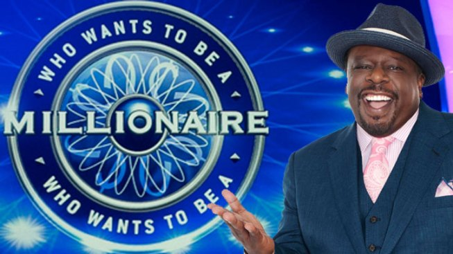 """Who Wants to Be a Millionaire"" Looks for Contestants in Dallas"