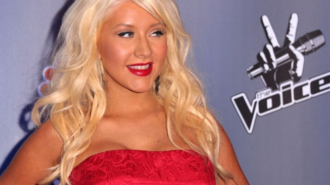 "Christina Aguilera Talks Weight Struggles: ""I Got Tired of Being a Skinny White Girl"""