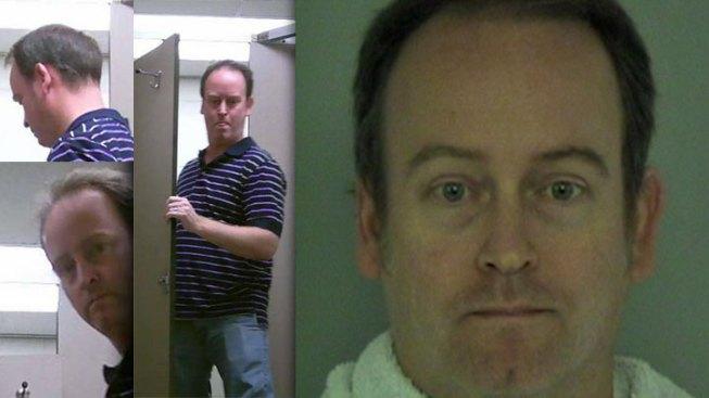 Arrest Made After Hidden Camera Found in Plano Rec Center