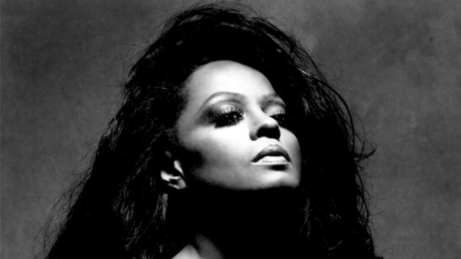 CitySquare's A Night to Remember featuring Diana Ross