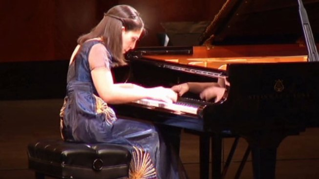 6 Finalists Named in Cliburn Competition