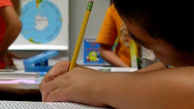 2+2=What? Parents Rail Against Common Core Math
