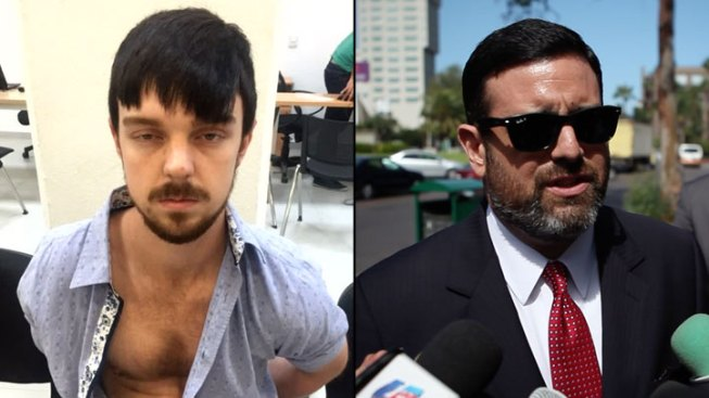 Ethan Couch Gets High-Profile Mexican Attorney