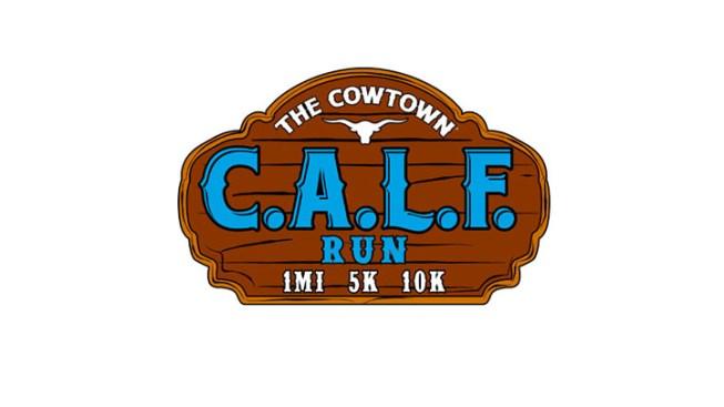 C.A.L.F. Run 2019