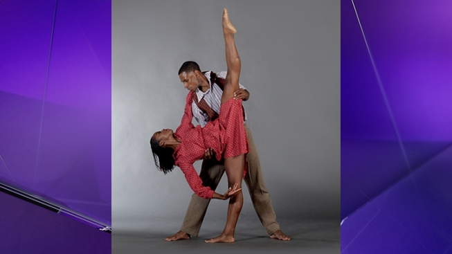 Dallas Black Dance Theatre's Cultural Awareness Series - SOLD OUT!