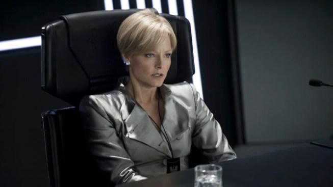 """Elysium"" Director Sends Labels Into the Future"
