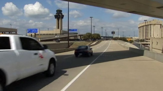 DFW Airport Gets Rating Downgrade for Large Debt Load