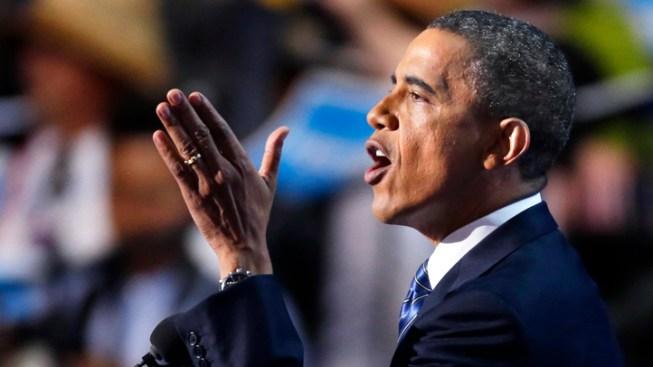 AP Fact Check: Obama's Phantom Peace Dividend