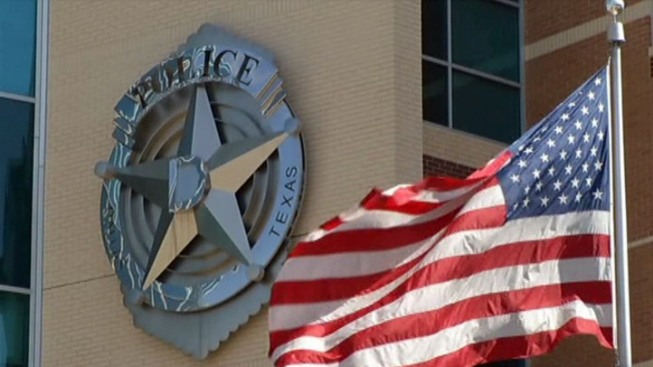 Dallas Police Academy Instructor Placed on Leave, Accused of Altering Grades
