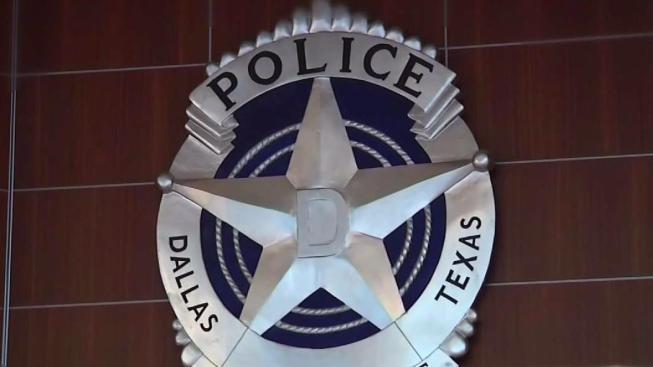 dallas police chief downsizing command staff nbc 5. Black Bedroom Furniture Sets. Home Design Ideas