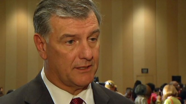 Mayor Rawlings to Take LGBT 'Statement of Support' to Executive Session