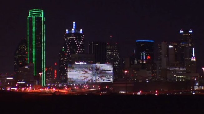 The Lone Star State Shines Bright This Holiday Season