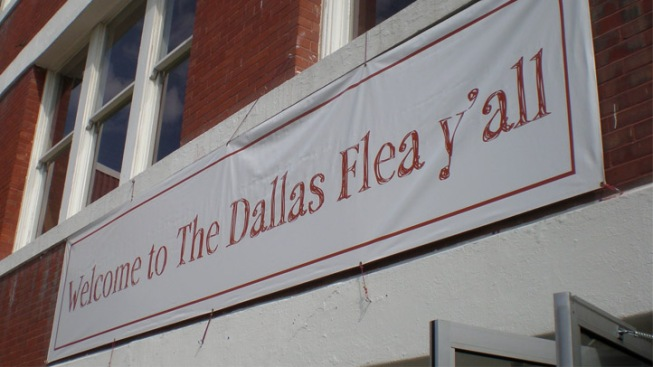 Sneak Peek: Dallas Flea March Meet