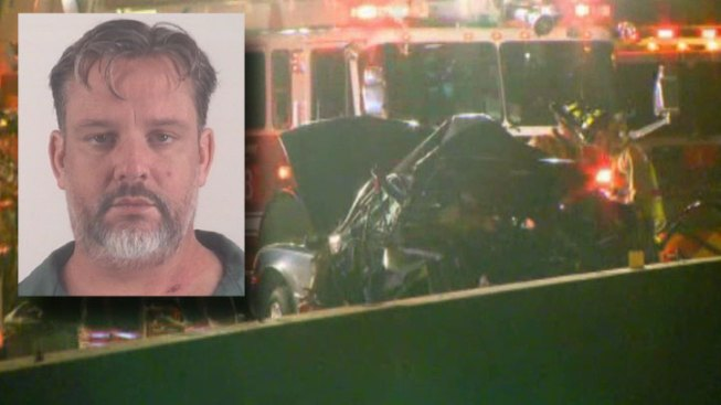 Man Convicted in Drunk Driving Crash That Killed Three
