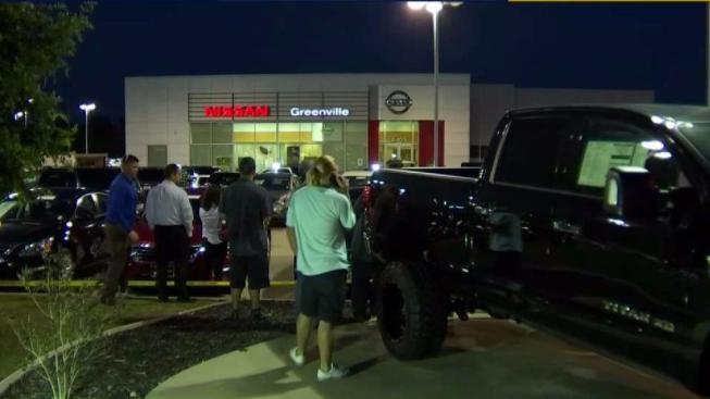 Greenville Dealership Employees Released After Shooting