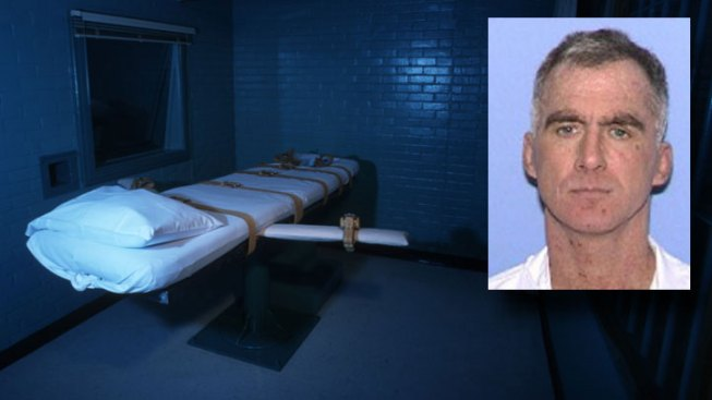 Man on Death Row for Mother's Slaying Loses Appeal