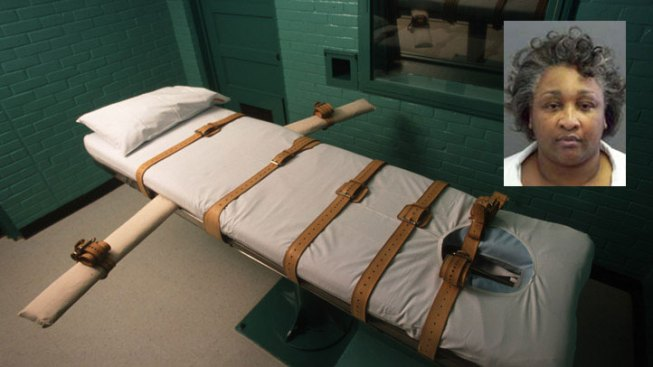 Texas Woman's Execution Tuesday First in US Since 2010