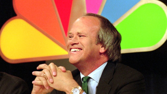 NBC Sports Chief Dick Ebersol Resigns