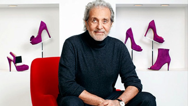 Hot Launch: Vince Camuto Adds Apparel