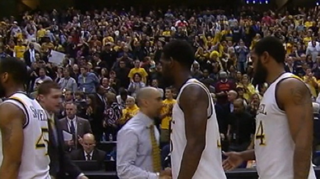 Drexel Comes Up Short in Championship Loss Against VCU