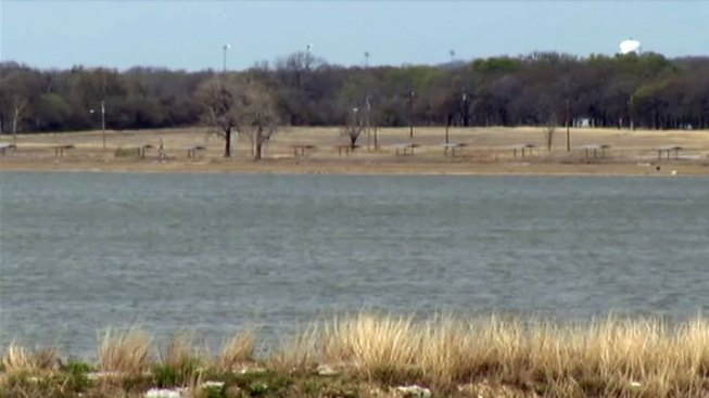 Impacts of Historic Drought Linger In Texas
