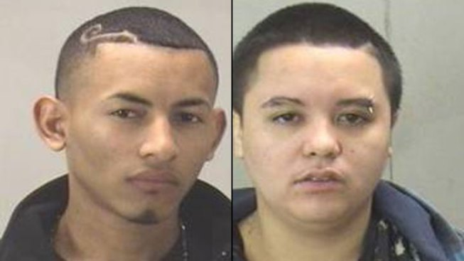 Purse-Snatching Suspects Identified: Police