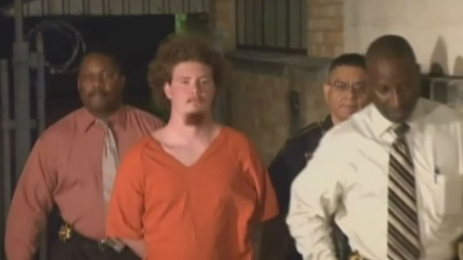 College Knife Attack Suspect Heads to Court