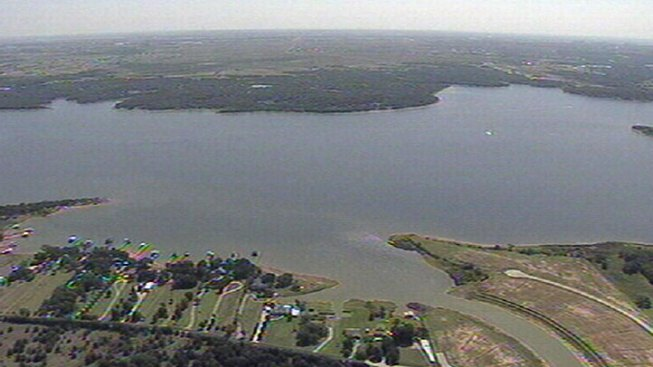 Drowning Investigated at Eagle Mountain Lake