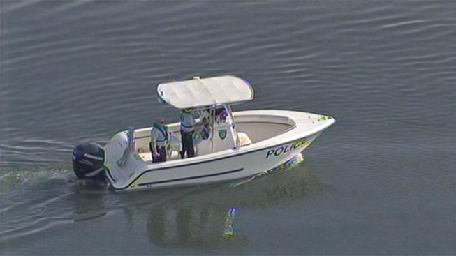 Boater Missing at Eagle Mountain Lake