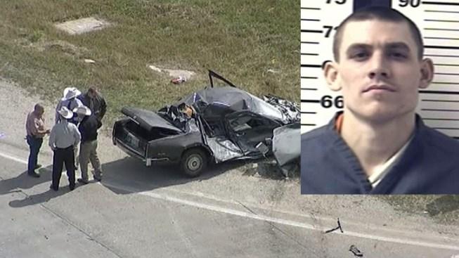 Colo. Gov: Dead Suspect Killed Corrections Chief