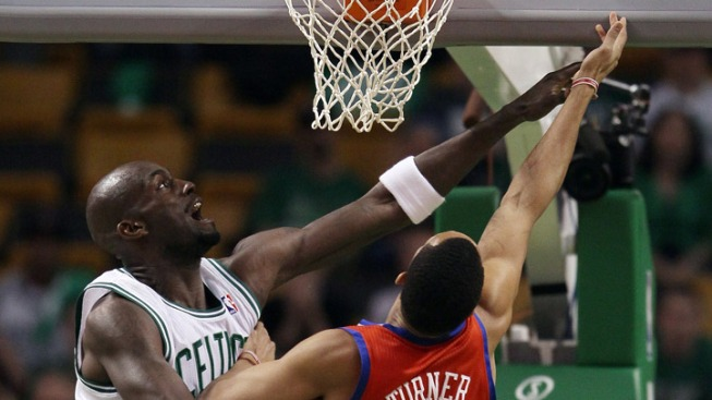 Sixers Even Series With Win Over Celtics