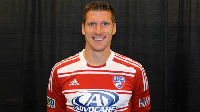 FC Dallas Edges Houston Sunday