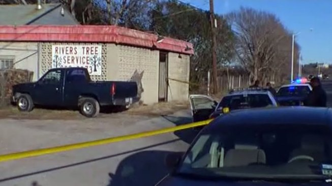 Fort Worth Shooting a Murder-Suicide