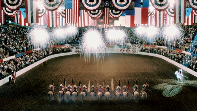 118th Fort Worth Stock Show & Rodeo