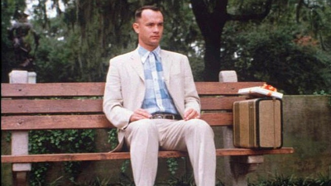 Forrest Gump's Square Getting Revamp in Savannah
