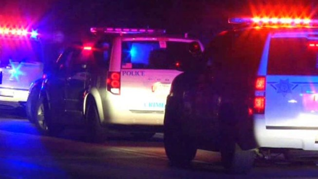 Two Killed, One Injured in Fort Worth Shooting