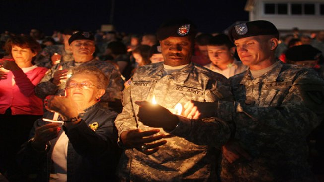 Victims Want Fort Hood Shooting Deemed Terror Act