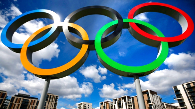 Dallas Out of 2024 Summer Olympics Race