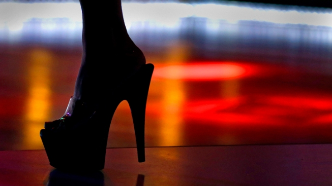Court Rules $5-Per-Patron Tax at Strip Clubs Legal