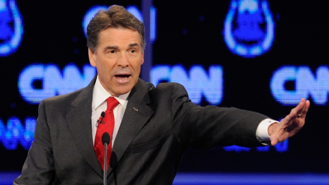 Perry May Skip Some Republican Debates in Future