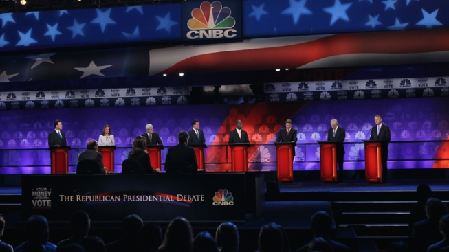 Fact-Checking Wednesday's Debate