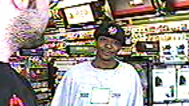 Police Looking for GameStop Robber