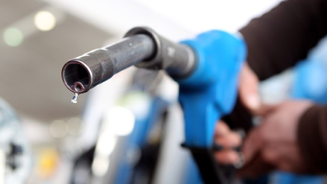 Gas Prices Still Aren't Topped Off