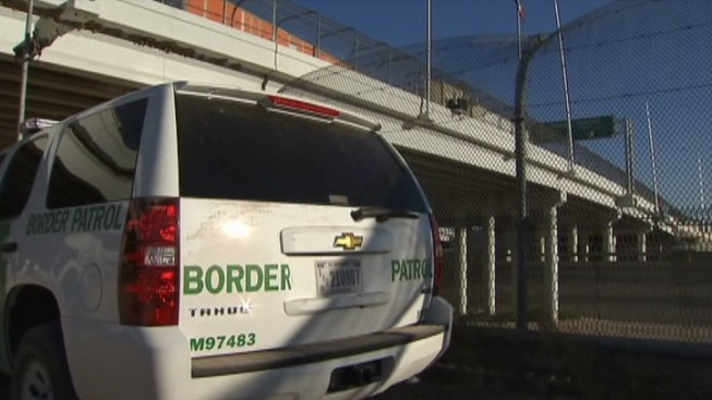 Border Patrol Coaches At-Risk Youth in West Texas