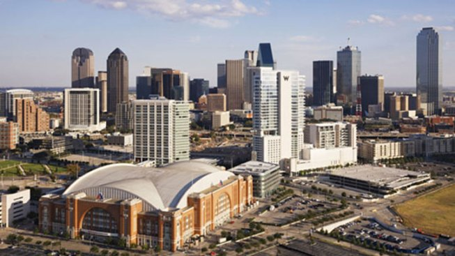 Cuban Takes on Perot in American Airlines Center Parking War