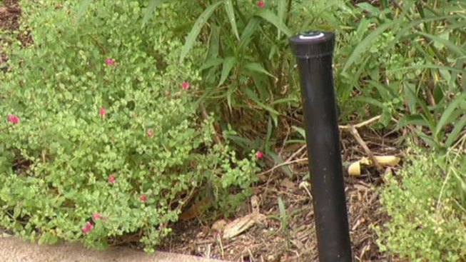 North Texas Municipal Water District Extends Stage 3 Watering Restrictions
