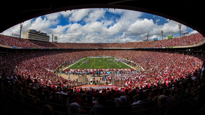 What's New at the Cotton Bowl for This Year's Red River Showdown